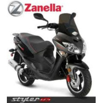 Parabrisas Zanella Styler Cruiser 125 / 150