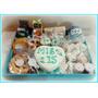 Desayunos Artesanales A Domicilio Con Torta,cupcakes,cookies