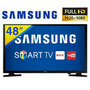 Smart Tv Samsung Led 48 Full Hd Series 5