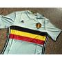 Camiseta Seleccion Belgica 2016 2017 Eurocopa
