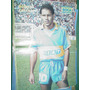Poster Original Futbol Boca Juniors Roberto Cabañas
