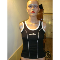 Prestige Remera Musculosa Talle 1 Elastizada Lycra