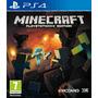 Minecraft Ps4 || Primaria || No Candado