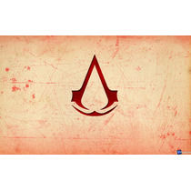 Assassin´s Creed 1 , 2 Y Brotherhood Pc En Español Nuevos