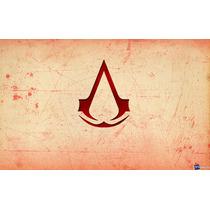 Assassin´s Creed 1 , 2 , Brotherhood , Revelations - Pc