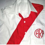 Camisa Retro River Plate 1947 La De La Máquina