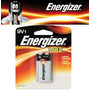 Energizer Bateria 9v Distribuidor Oficial