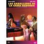 Los Caballeros De La Cama Redonda - Dvd - Original!!!
