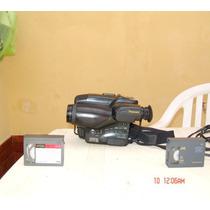 Filmadora Japonesa Panasonic Nv-s 750 Joya $ 850
