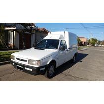 Fiat Fiorino 1.3 Gnc 2004 $84.900 Muy Buena Pto Financio