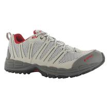 Zapatillas Hi-tec V-lite Trail Hombre Running Athletic