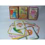 Cartas Ingles Español (juguetes Didácticos)