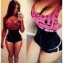 Faja Colombiana Waist Trainer Sexy Como Kim Kardashian