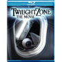 Blu-ray Twilight Zone The Movie / La Dimension Desconocida