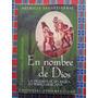 Libro En Nombre De Dios De Patricia Sagastizabal
