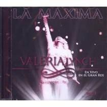 Valeria Lynch - La Maxima Vol. 1 P