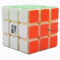 Cubo Magico Tipo Rubik Moyu Sulong 3x3x3 Speedcube Original
