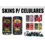 Skin Para Celulares (x Menor Y Mayor) - Cordoba