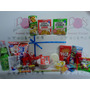 Golosinas De Japon Candy Pop Japan Ao Set D & S Anime Store