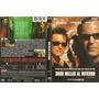 Dvd Original 3000 Millas Al Infierno Russell Costner Descata
