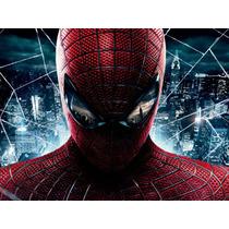 Spiderman - El Hombre Araña - Coleccion 2013