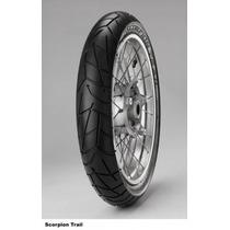 Cubierta Pirelli Scorpion Trail 90-90-21 Transalp Motorbikes