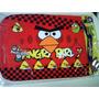 Alfombras Angry Birds Niños