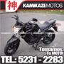 Yamaha Fz 16 - Año 2013 - 12000km - Impecable - Tomo Moto