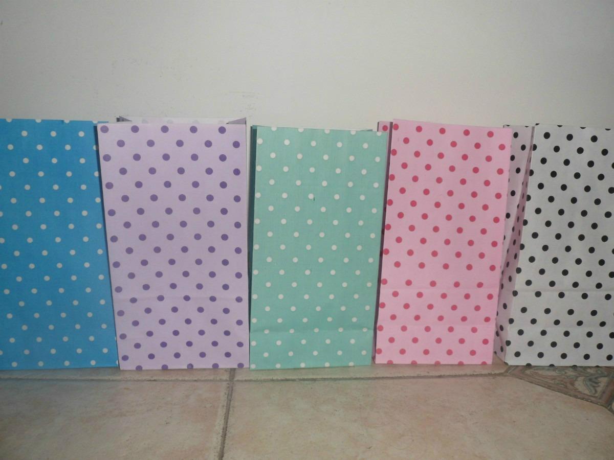 Bolsitas de papel imagui - Que hacer para cumpleanos infantiles ...