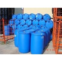 Tanque Tacho Tambor 200 Litros De Plástico Azul Muy Bueno!