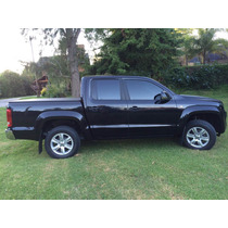 Amarok 2.0 Tdi 180cv 4x4 C/doble Highline Pack At Particular