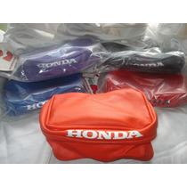Bolso Carterita Porta Herramientas Honda Xr 600 250