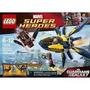 Lego Guardianes De La Galaxia 76019
