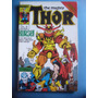 The Mighty Thor Nº 9 / 1991 / Comic Italiano + Eternals