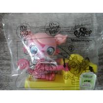 Colección Pet Shop Mc Donalds Minina Mark