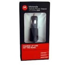 Cargador De Auto Original Motorola Xoom