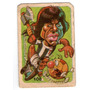 Figurita Del Album Superfutbol 1979 Ludueña Nº108 Talleres