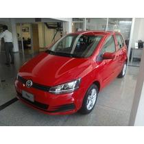 Volkswagen Fox 5 Puertas 1.6