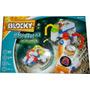 Blocky Bomberos, Galáctico, Piratas Y Vehículos 2