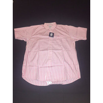 Camisa Kevingston Hombre Business Penn Esc M/c