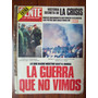 Gente 883 24/6/82 Malvinas Guerra E Rotondo Galtieri