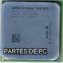 Micros Athlon 64 X2 4400+ 2.3ghz Socket Am2 Garantia!!!!!!!