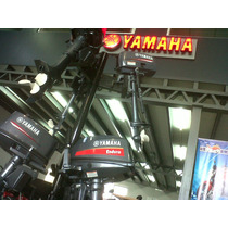 Motor Fuera De Borda Yamaha E8dmhs 8hp Yamasan San Miguel