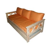 Mica divan cama 1 plaza con cama auxiliar blanco camas for Divan cama una plaza