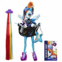 My Little Pony Rainbow Dash Equestria Girls Hasbro