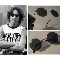 Lentes John Lennon, Para Sol, Beatles, Armazon, Lenon, Beats