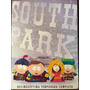 Dvd South Park Temporada 17 / Season 17