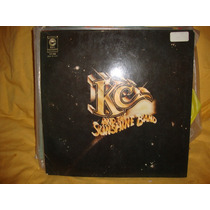 Vinilo Kc And The Sunshine Band