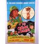 Afiche De Cine - Los Chiflados Del Batallon