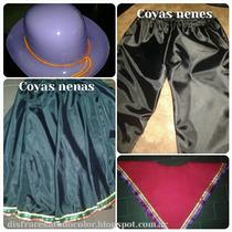 Coya Nenas Y Nenes